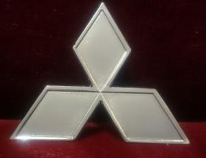 escudo-logo-automotriz-insignia-mitsubishi